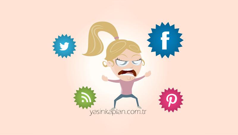 Olumsuz Sosyal Medya Yorumlarını Nasıl Yönetirsiniz?