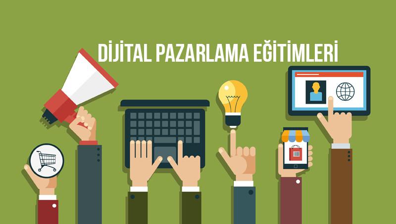 Dijital Pazarlama Eğitimi ve Projeleri