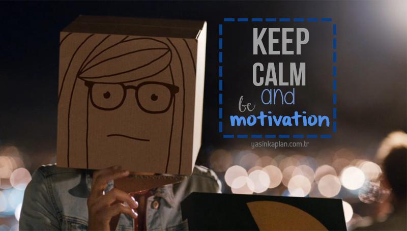 En Etkileyici Motivasyon Videoları