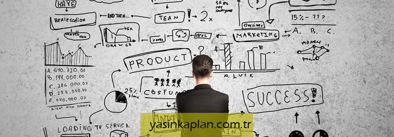 Yalın Girişim / Lean Startup