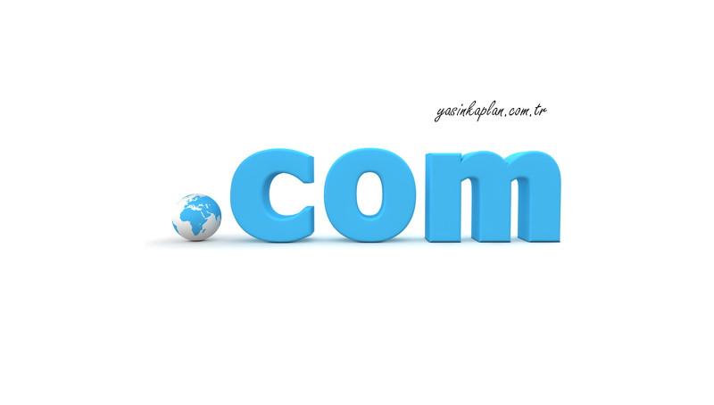 .com 30 yaşında