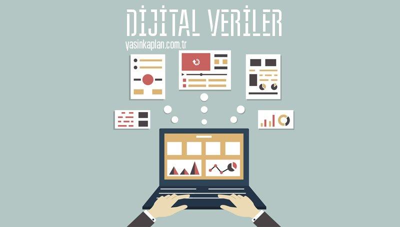 Dijital Reklam Verileri