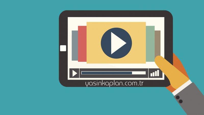 Facebook Watch ile Video Tarafını Güçlendiriyor!