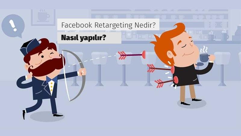 Facebook Reklamlarında Remarketing Nedir? Nasıl Kullanılır?