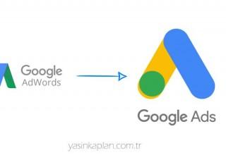 Google Ads Nedir? Nasıl Kullanılır?